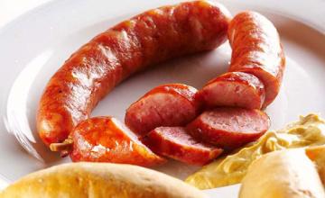 Словения запатентовала краньскую колбасу