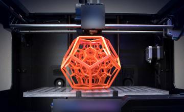 Қазақстандық 3D принтерлер нарықтағыдан 30 пайызға арзан болады