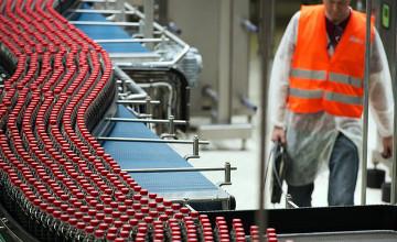 全球最有价值品牌可口可乐公司将在阿斯塔纳投资建厂