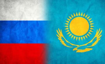 Посол РК М. Тажин провел встречу  с председателем Госдумы  РФ С. Нарышкиным
