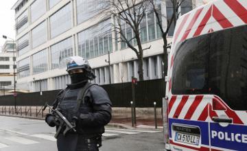 Оружие, использовавшееся при нападении на Charlie Hebdo, было приобретено в Брюсселе