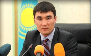 Серік Сәпиев жанкүйерлерді «Astana Arlans»-қа қолдау көрсетуге шақырды