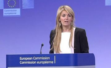 Евроинституты усиливают охрану в связи с повышением уровня террористической угрозы в Бельгии