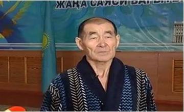 Алматылық 75 жастағы спортшы 7 рекорд орнатпақшы