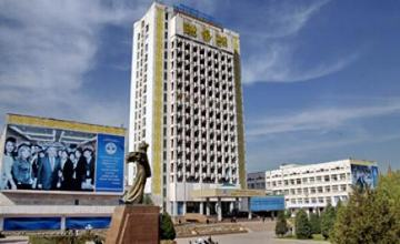 哈萨克国立大学成为中亚首个世界大学联盟成员院校