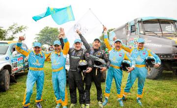 Әлемдік БАҚ «Аstana Motorsport» командасы туралы жақсы бәсекелес  ретінде жаза бастады - А.Рахымбаев (ФОТО)