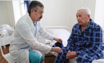 Двухуровневую модель оказания неотложной помощи разрабатывают в Казахстане