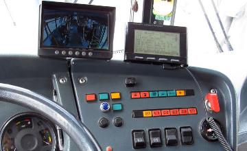Атырауда автобустардың қозғалысын бақылайтын GPS-жүйеcі енгізіледі