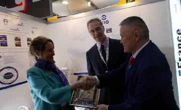 Францияның Энергетика министрі Smart city Astana жобасымен танысты (ФОТО)