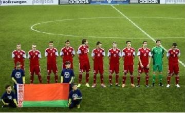 ФУТБОЛ: Қазақстан Достастық Кубогының ширек финалында Беларусьпен кездеседі