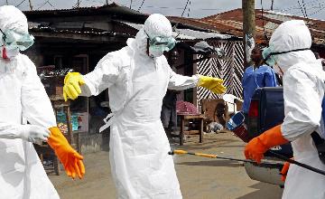 ООН: На борьбу с Эболой требуется еще $1,5 млрд