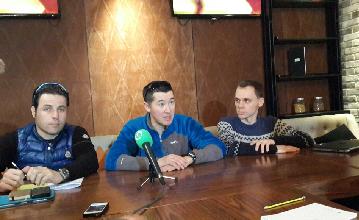 В Алматы пройдет первый открытый чемпионат по ски-альпинизму - М.Жумаев