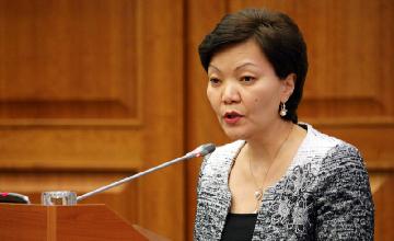 С.Жакупова: В Казахстане более 64% инвалидов - лица трудоспособного возраста