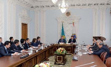 Тимур Құлыбаев бизнестің түйткілді үш мәселесін атады