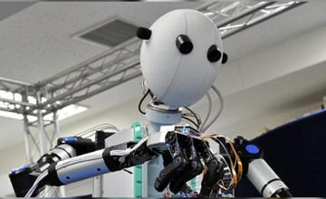 Жапония «дәрігер» және «жұмысшы» роботтарға 20 млрд. доллар жұмсамақ
