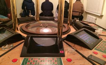 Астанада жасырын казино жабылды
