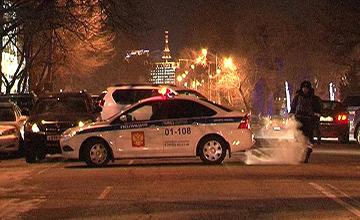 Ресейдің Орталық банкі басқармасы бастығының орынбасары үш қызметкерін атып өлтірді