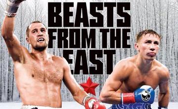 Геннадий Головкин британдық «Boxing Monthly» басылымының мұқабасына шықты