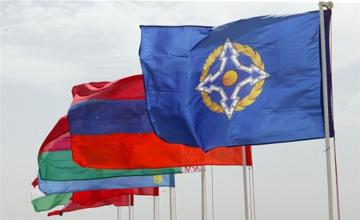 В военной академии Генштаба ВС РФ открылись курсы для чиновников стран ОДКБ