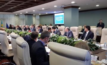 ЕЭК определила перечень показателей для уполномоченных экономических операторов в ЕАЭС