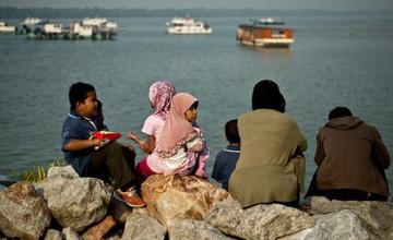 Индонезияда 200 жолаушысы бар кеме жоғалып кетті