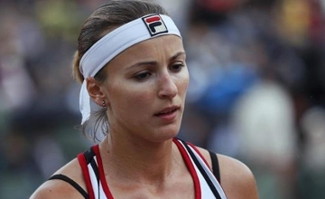 Shvedova failed to qualify for China Open final