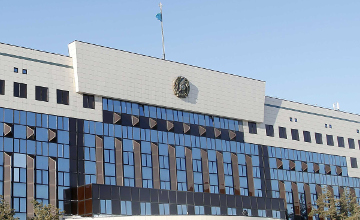 Акимат Астаны предупредил о незаконной рекламе о продаже квартир ТОО «ШаныракСтрой КZ» в ЖК «Ак Жар»