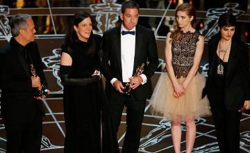 ОСКАР: «Үздік деректі фильм» номинациясы анықталды