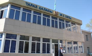 В Таразе пять человек обвиняются в лжетерроризме