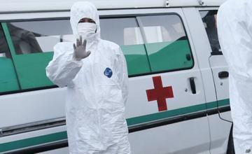 朝鲜担忧埃博拉禁外国人参加平壤马拉松