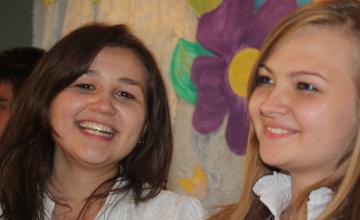 Молодежь Жамбылской области поддерживает проведение внеочередных выборов Президента РК