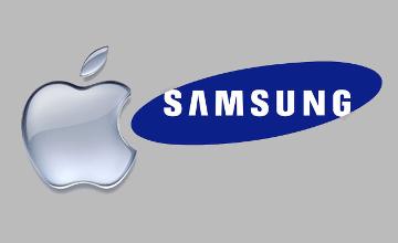 Samsung пен Apple мамандарға таласып қалды