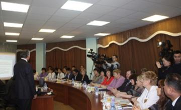 В Петропавловске в 2015 году планируется запустить производство детского питания (ФОТО)