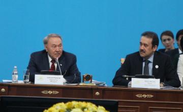 На казахстанской госслужбе формируются команды вокруг одного покровителя - Н. Назарбаев