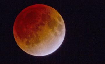 Два лунных затмения смогут наблюдать жители Земли в этом году