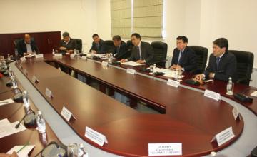 В Мангыстауской области для увеличения местного содержания подписано 83 меморандума на 312 млрд. тенге (ФОТО)