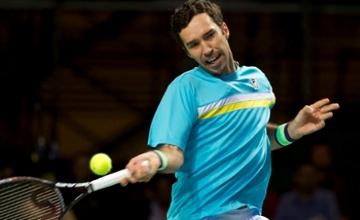 M. Kukushkin remained best tennis player of Kazakhstan in ATP rankings