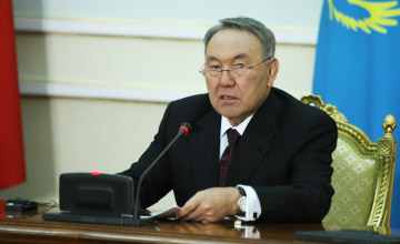 Kazakhstan proposed Turkey to be part of implementation of 25 projects