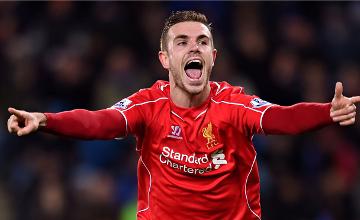 Jordan Henderson signs new five-year Liverpool deal worth £100,000 a week