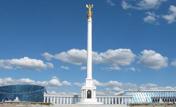 Astana to host military parade on May 7