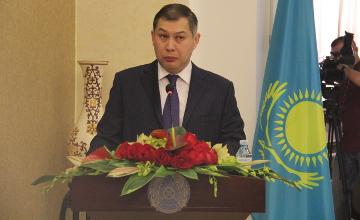 Казахстанские таможенники провели в Пекине международный семинар по вопросам ЕАЭС (ФОТО)