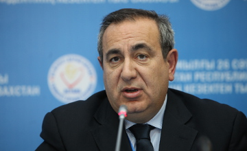 Elections in Kazakhstan meet all EU standards - Joseph Mifsud