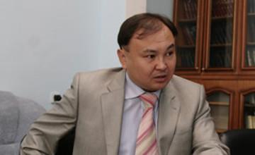 Реализация 5 реформ станет одной из важнейших задач нового Парламента - Е. Саиров