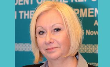 Депутат Бундестага К.Штренс отметила активность казахстанцев в голосовании
