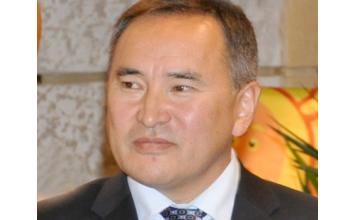 Аким ЮКО проголосовал на выборах Президента РК