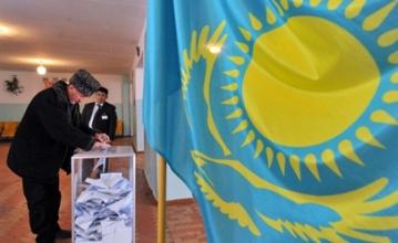 外国媒体:哈萨克斯坦议会选举民主透明值得称道