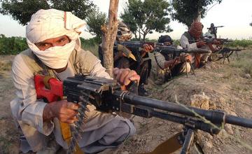 Afghan violence claims 35 lives, wound 45 within day