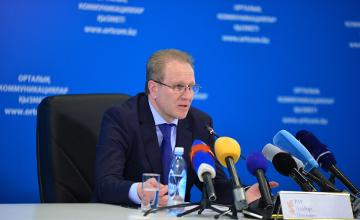 А. Рау рассказал о мерах по ограничению завоза автомобилей из Кыргызстана, после вступления КР в ЕАЭС