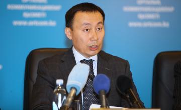Новая система субсидирования фермеров РК будет более прозрачной - А.Мамытбеков