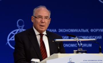"""以色列专家:""""百步计划""""将是哈萨克斯坦发展之路上""""巨大的飞跃"""""""